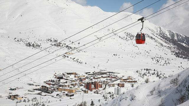 חופשת סקי באטליה