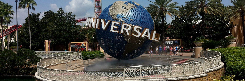 טיול Universal Studios
