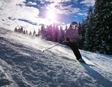 חופשת סקי במקדוניה