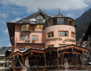 חופשת סקי אוסטריה