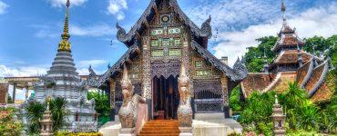 טיול בר מצווה לתאילנד