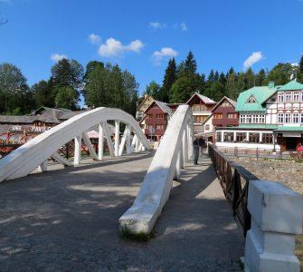 טיול משפחות בצ'כיה