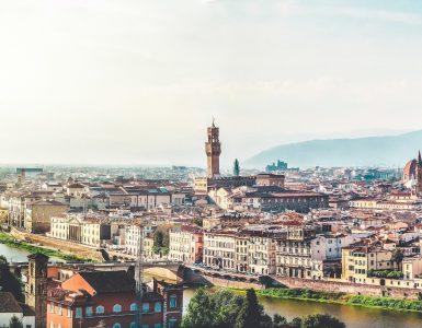 טיול משפחות לאיטליה