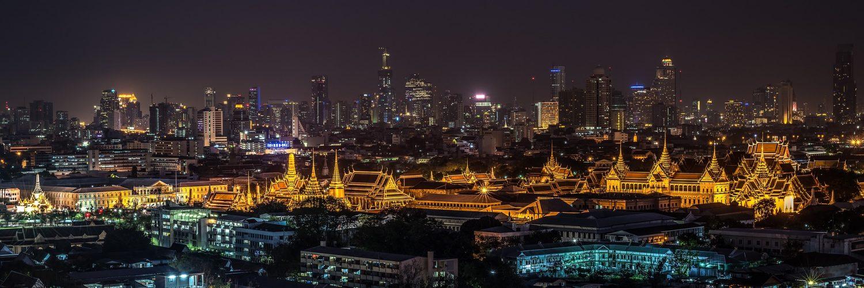 hotels Bangkok