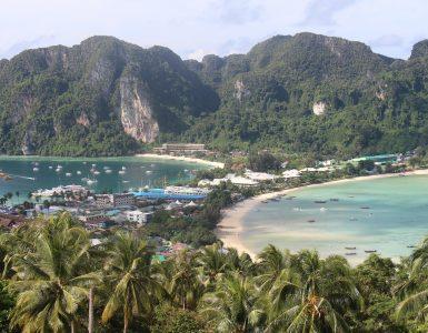 טיול משפחתי לתאילנד