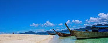 טיול משפחות לאיים בתאילנד