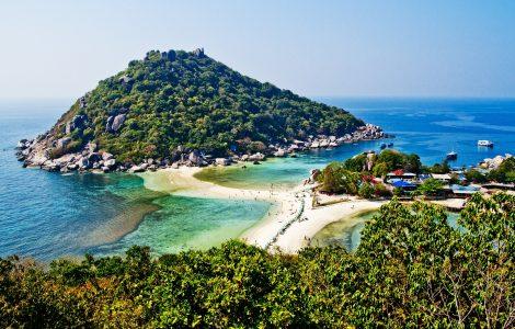 קו טאו תאילנד