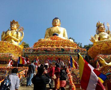 טיול משפחות לנפאל