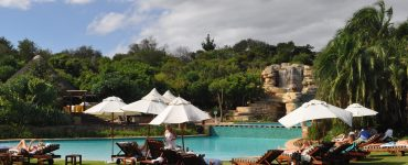 דרום אפריקה hotels