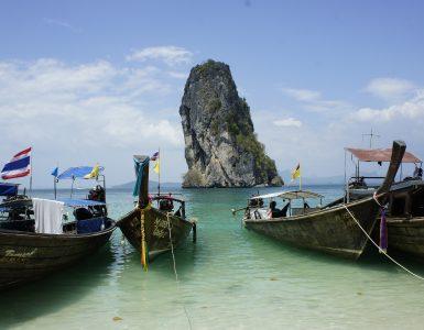 תאילנד למשפחות
