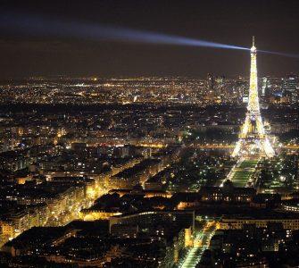 מדריך לטיול לצרפת
