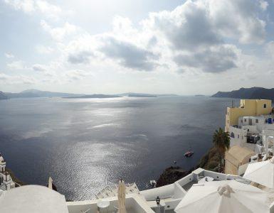 חופשה ביוון