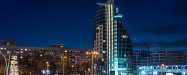 hotels Bourgas