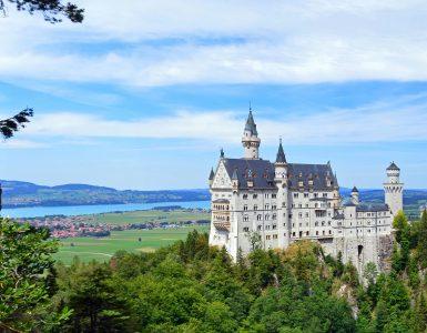 מדריך למטייל לגרמניה