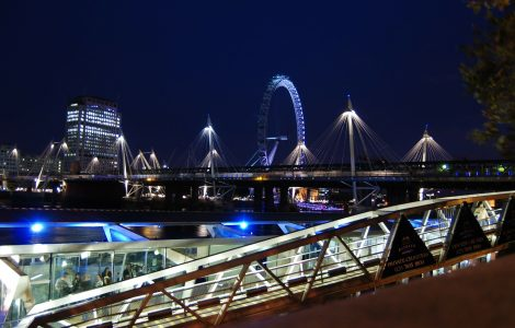 מדריך ללונדון