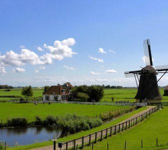 מדריך למטייל הולנד