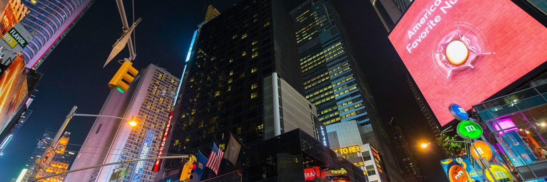 בתי מלון לילדים ניו יורק