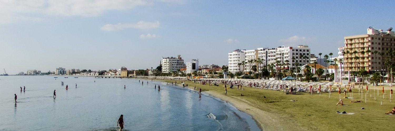בתי מלון מומלצים בקפריסין