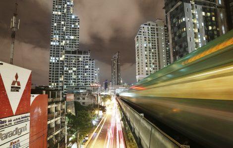 השכרת רכבים בתאילנד