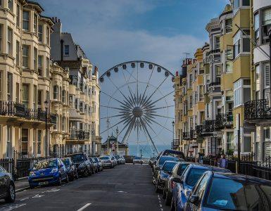 השכרת רכב בבריטניה