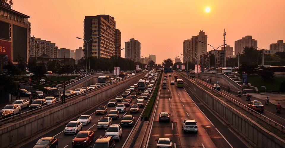 השכרת רכבים בסין
