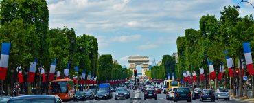 השכרת רכבים בצרפת