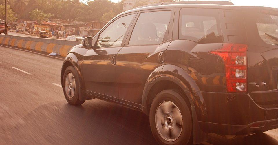 השכרת רכבים בהודו