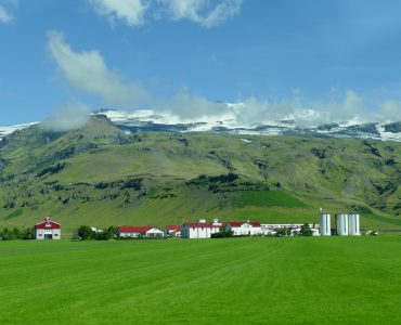 טיול משפחות לאיסלנד