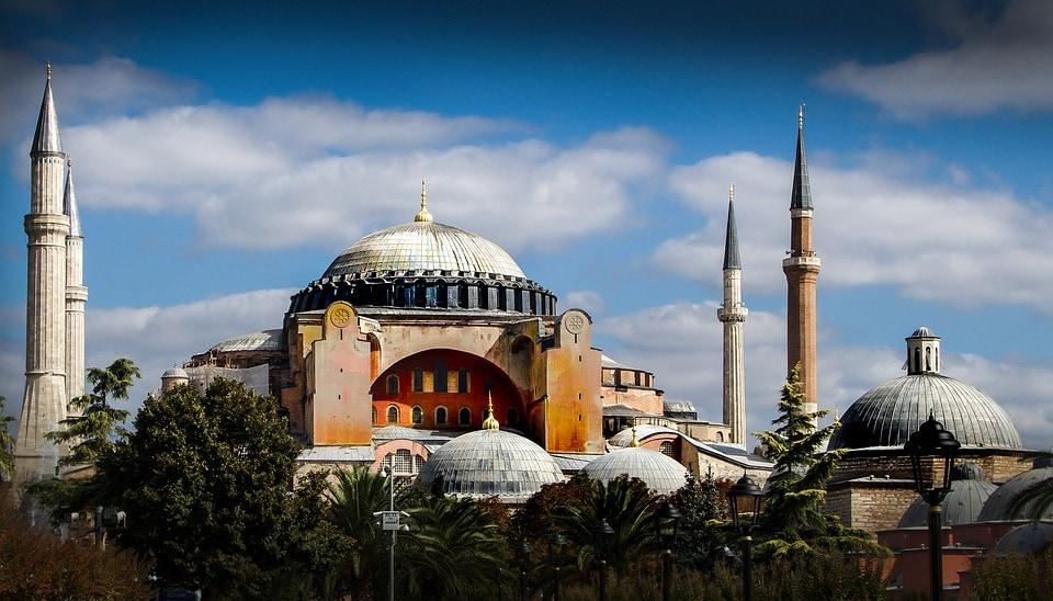 טורקיה עם ילדים