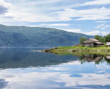 טיול משפחות לנורבגיה