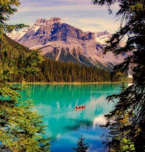 טיול משפחות לקנדה