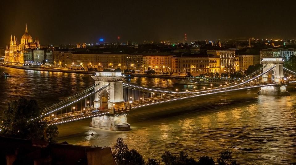 בתי מלון למשפחות בודפשט