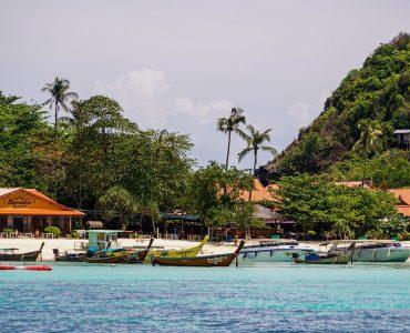 Phi Phi hotels