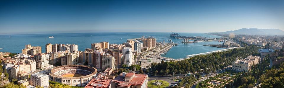 בתי מלון לשפחות בספרד