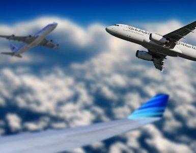 טיסות למדריד מידע