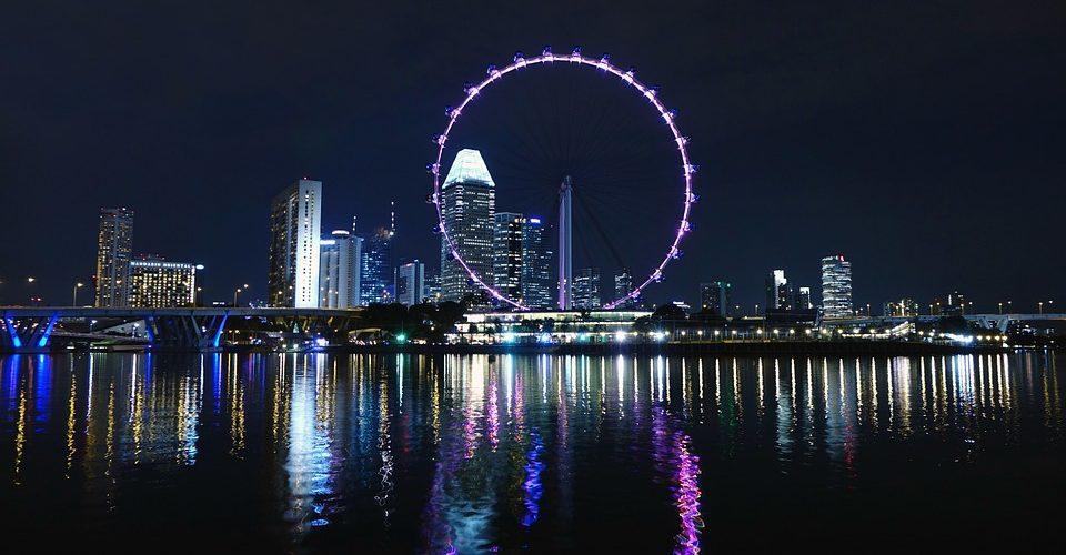 רשימת בתי מלון למשפחות בסינגפור