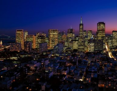 מלונות בסן פרנסיסקו למשפחות