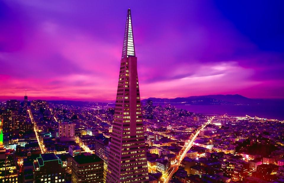 סן פרנסיסקו למשפחה