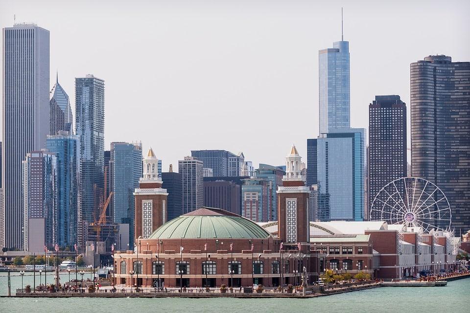 אטרקציות מומלצות בשיקגו