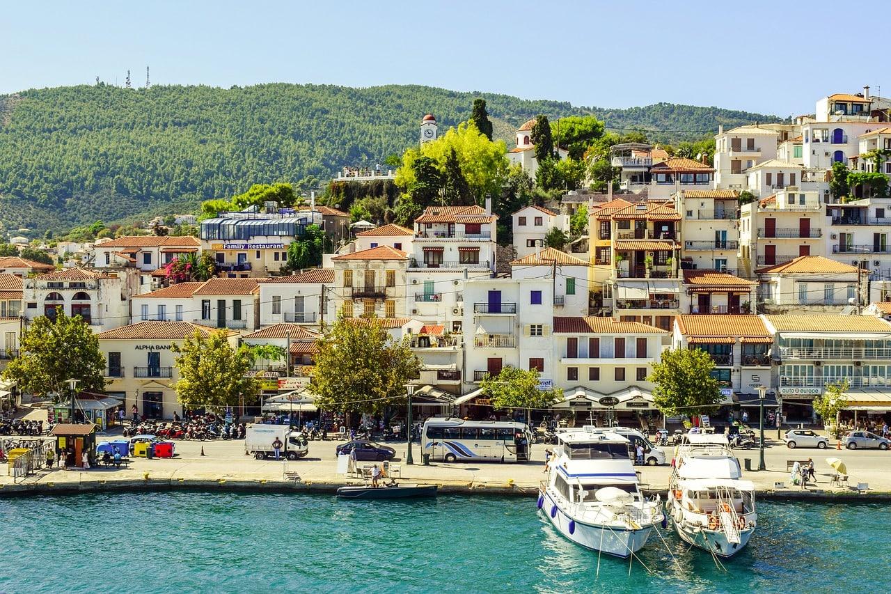 יוון מלונות ממולצים לילדים