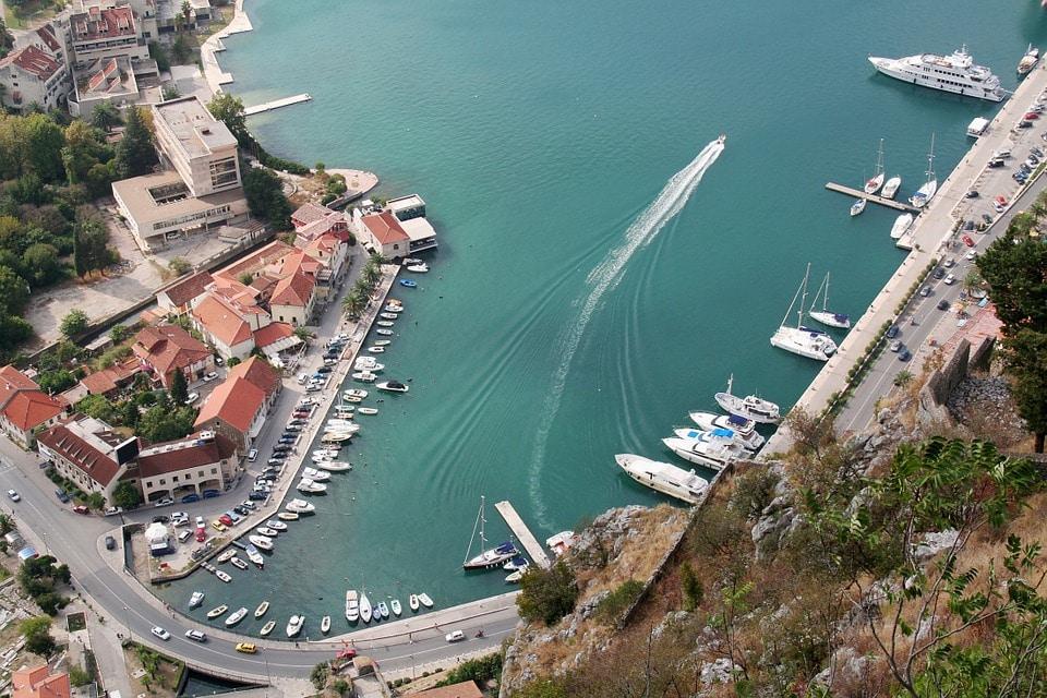 best place montenegro
