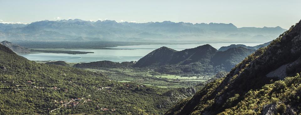 הפארק הלאומי ביוגרדסקה גורה