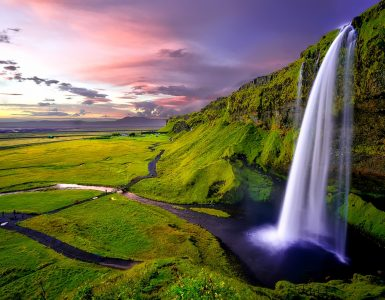 איסלנד בתי מלונות עם הילדים