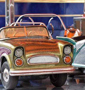 מידע על השכרת רכב בקלוז