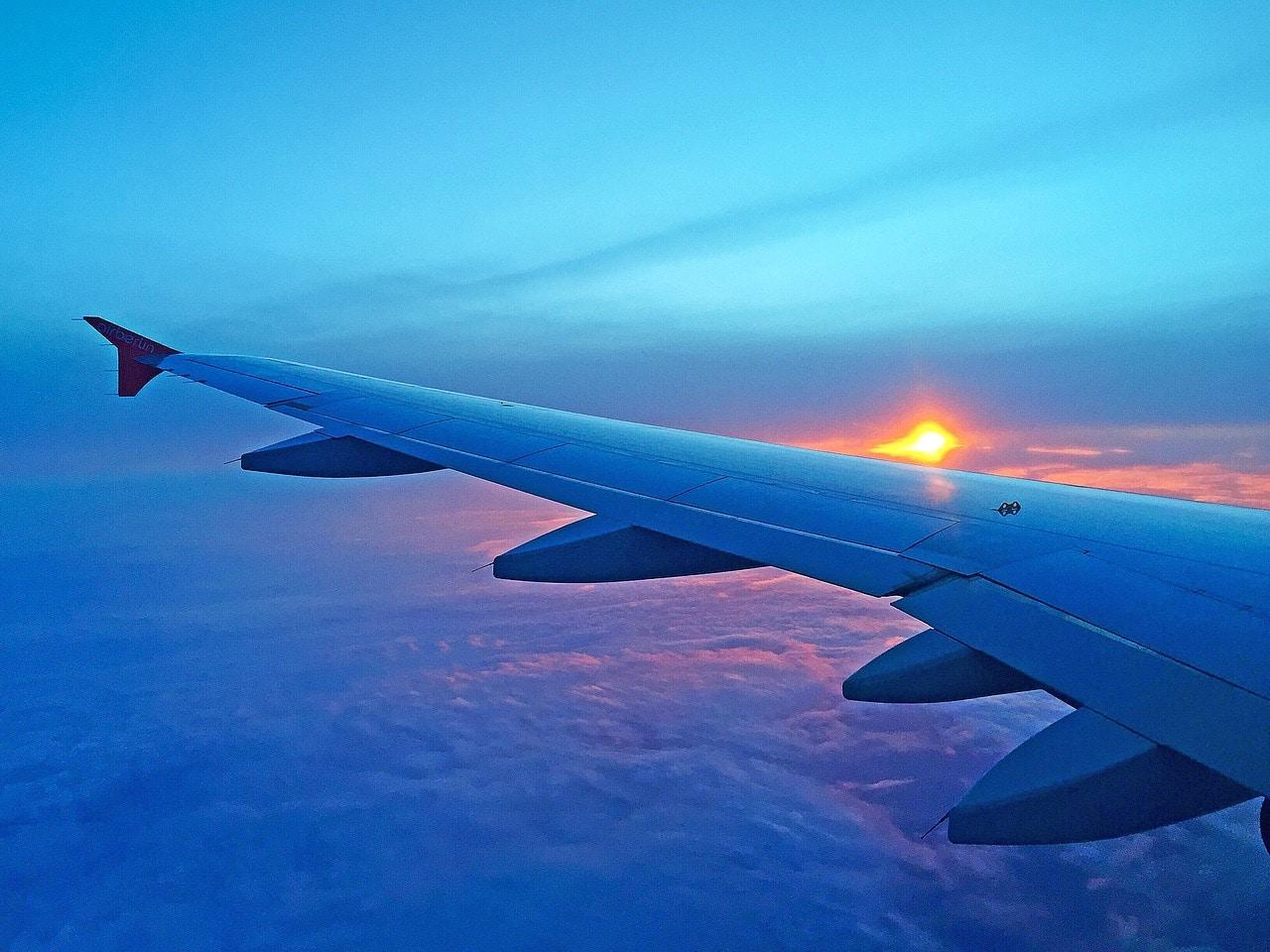 טיסות לספרד מידע