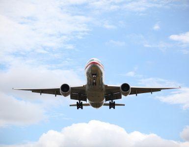 טיסות לקרופו מידע