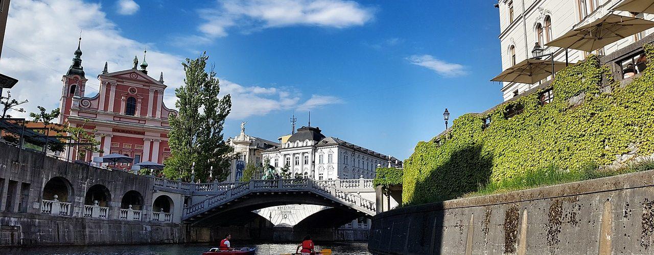 סלובניה ליובליאנה בתי מלונות מומלצים