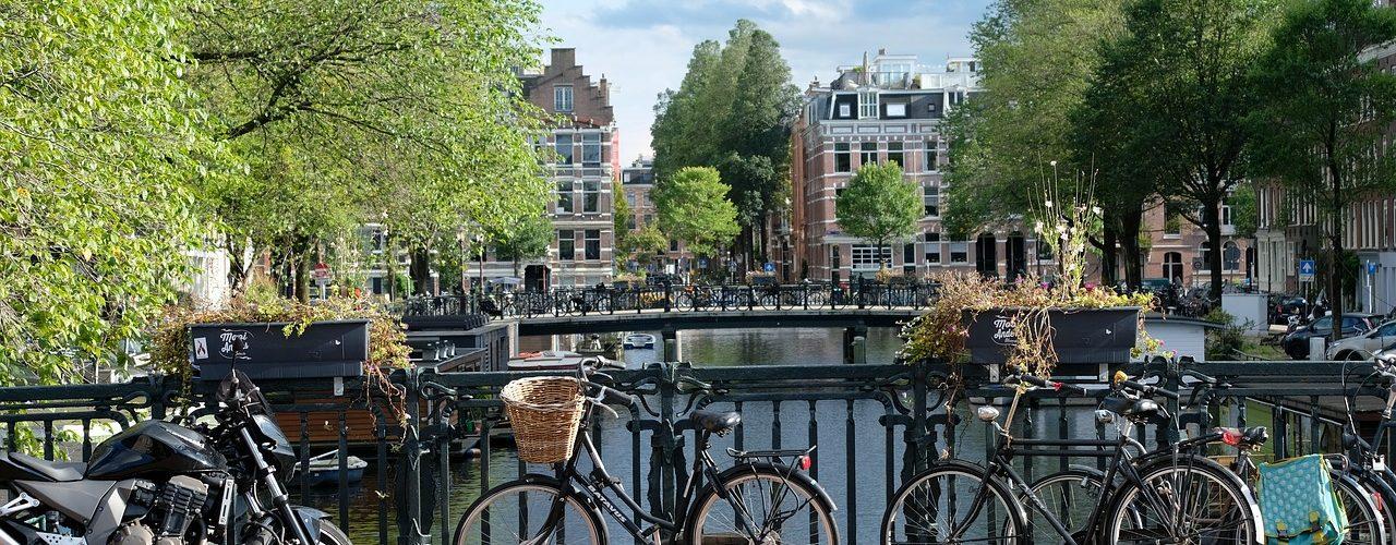 אמסטרדם עם ילדים