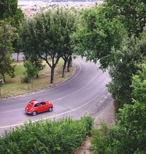 השכרת רכב בטוקסנה מידע חשוב