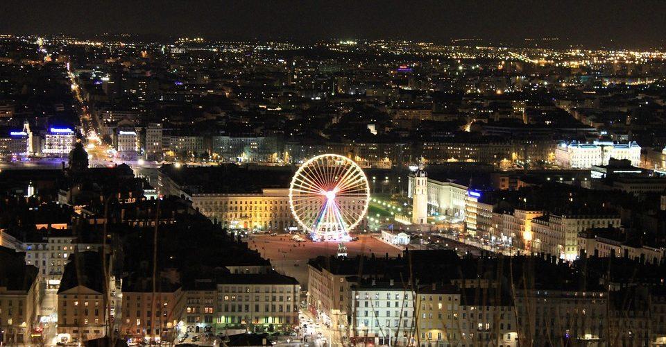 ליון צרפת בתי מלון עם משפחות